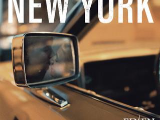 Pre-Order & Pre-Save Upcoming Single - 'New York'