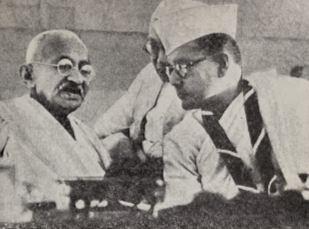 Subhas Chandra Bose's evaluation of Gandhi - Part 2