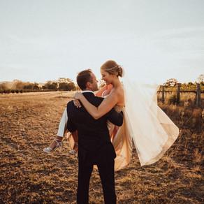 The Vinegrove Mudgee // Wedding Photographer Sydney