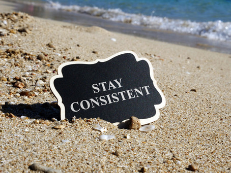 The Power of Consistency and Self-Trust