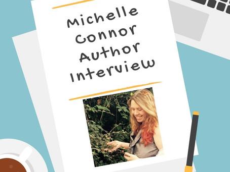 Michelle connor Q & A