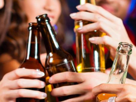 Taxação de bebidas alcoólicas está na mira da SENAPRED