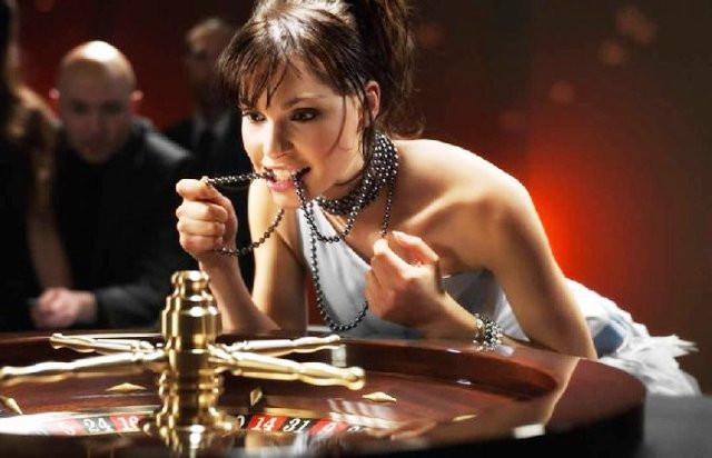 Лудоман в покер