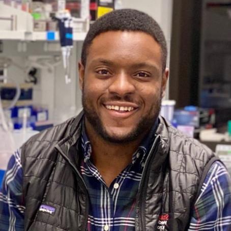 Uche Medoh: MSc/PhD Student, Stanford University