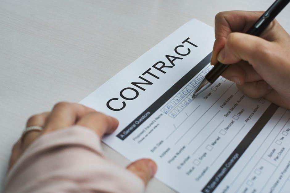 contrato, metas, compromiso, sé el jefe, hectorrc.com