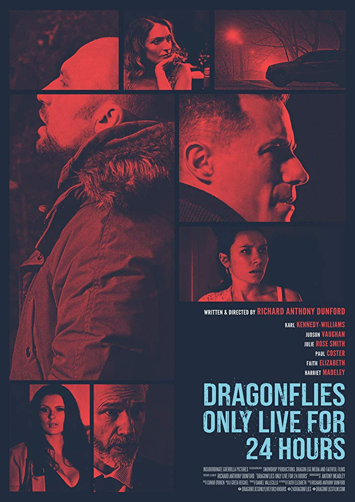 Dragonflies Only Live for 24 Hours film review