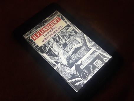 A Sombra Sobre Innsmouth - H.P. Lovecraft (resenha)
