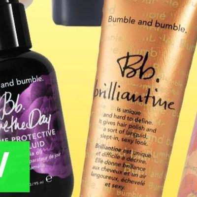 Shop Bumble & bumble!
