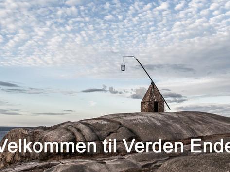 Reisetips: Sommer i Norge, Verdens Ende på Tjøme!