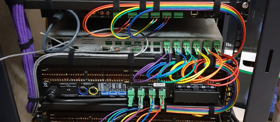 Getting the Most from Your AV Budget - Part 3: Innovation