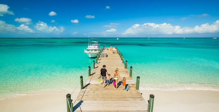 10 Turks And Caicos Vacations To Go On This Year