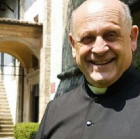 Italian Priest Dies After Giving Ventilator To a Younger Coronavirus Patient