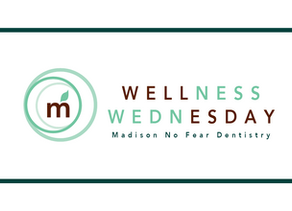 Wellness Wednesday; A subscription service for your favorite dental office