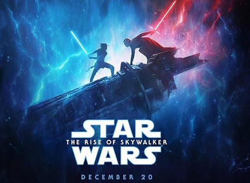 Rise of Skywalker's final trailer