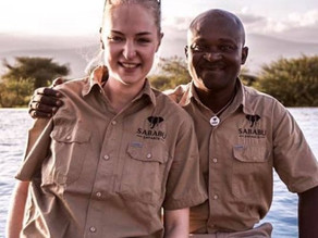Meet Our Partner: Sababu Safaris