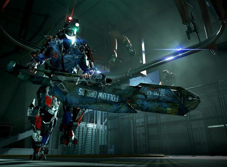 So far, The Surge 2 dunks on the original game