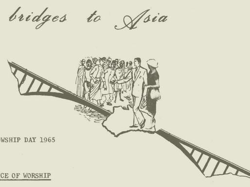 'bridges to Asia'