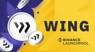 Binance объявил о запуске второго DeFi проекта на Binance Launchpool — Wing (WING)