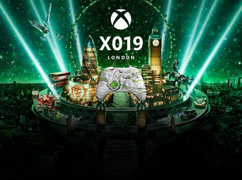 X019: Alle Ankündigungen und News von Microsoft und Xbox