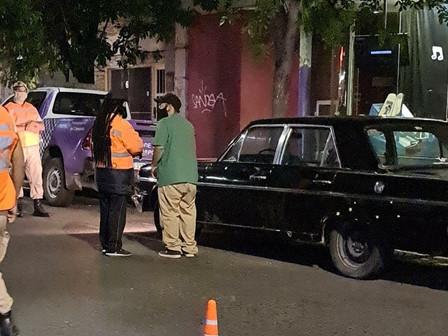 """Intensa campaña de prevención para evitar la circulación de autos """"tuneados"""""""