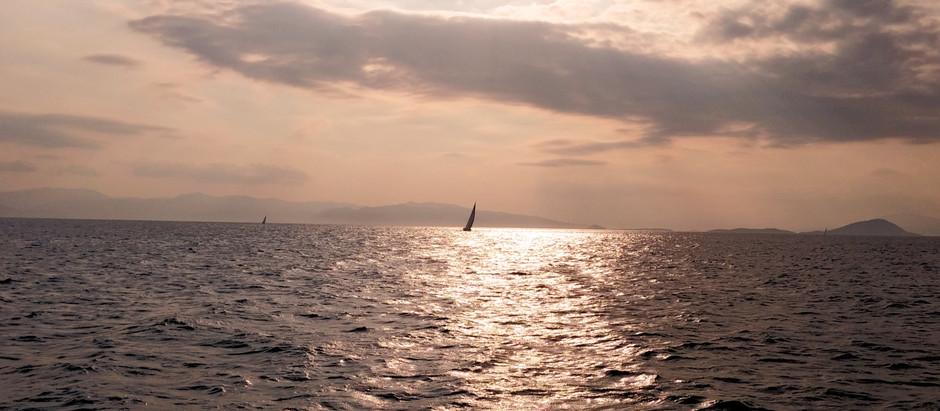 Δωρεάν μαθήματα γνωριμίας με την Ιστιοπλοΐα Ανοικτής Θάλασσας από το ΝΑΟΕΦ.