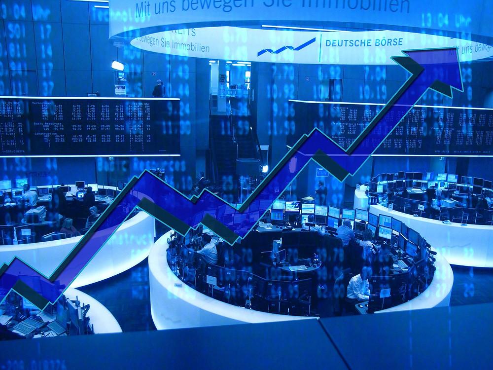 Le Trading en Bourse