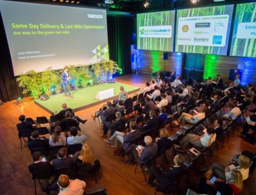 Penser un événement éco-responsable ? l'événementiel au service du développement durable