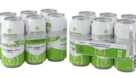 Sustainable six-packs