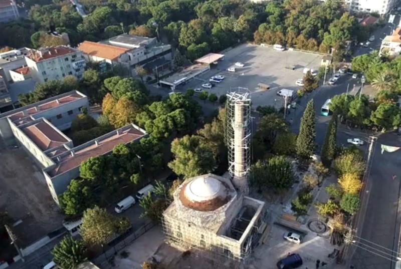 Akhisar Eski Belediye Meydanı ve Çevresi Ulusal Mimarlık ve Kentsel Tasarım Fikir Yarışması