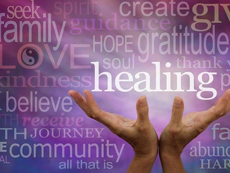 The Benefits of Spiritual Healing
