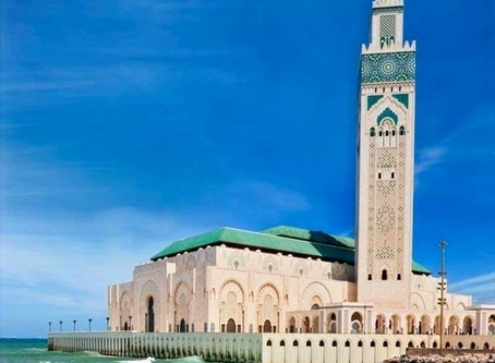 Best Places to Visit in Morocco on Your First Tour