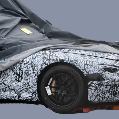 2022 Mercedes-Benz SL Design