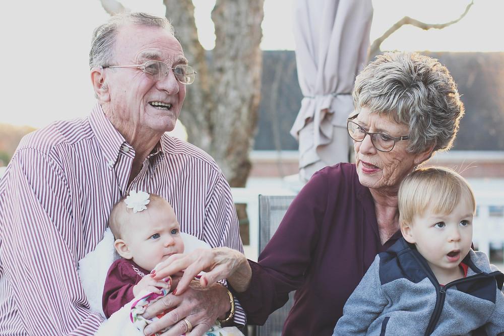 esperanza de vida, crecimiento personal, cuanto podemos vivir, tercera edad,
