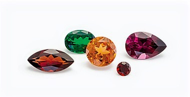 Garnet, The January Birthstone | Bowling Green, KY Fine Jewelry, Custom Jewelry and Repair