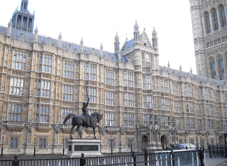 This is a public service: MPs' gender and party, UK parliament