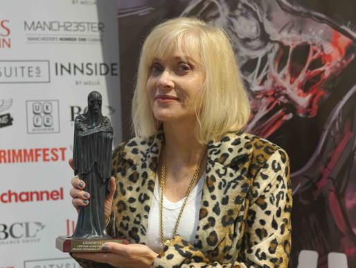 Grimmfest Film Festival 2018 Award-Winners