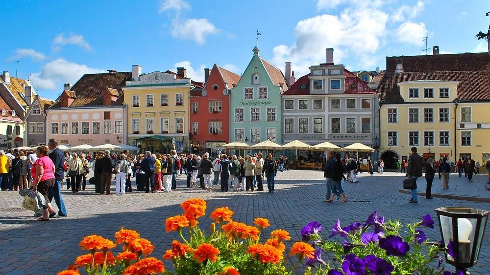 Tallinn Center