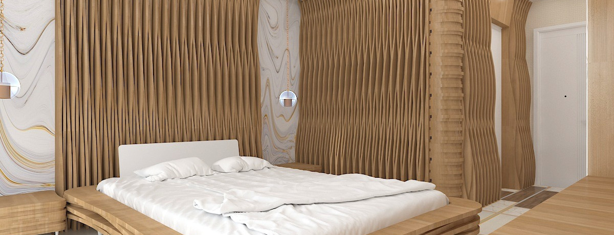 Otel odası - Alanya