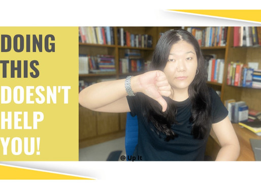 Self-Sabotage behaviour that's holding you back. Check if you are!