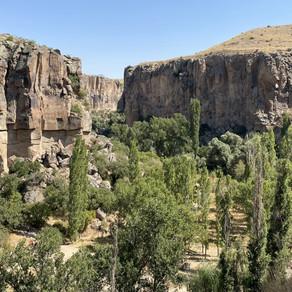 IHLARA VALLEY / Green Canyon