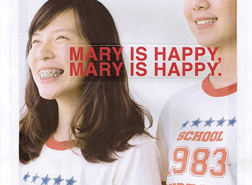 Mary is Happy, Mary is Happy - #WeAreOne Film Review
