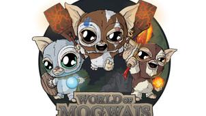 """World Of Mogwai"" Un Jeu, Une Blockchain POW, Masternode"