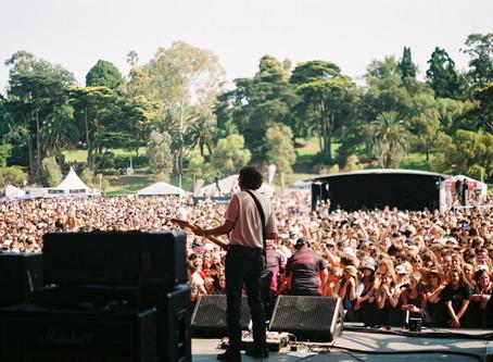 St. Jerome's Laneway Festival 2020 // Footscray Park, Melbourne // Saturday, February 8 // Part 2