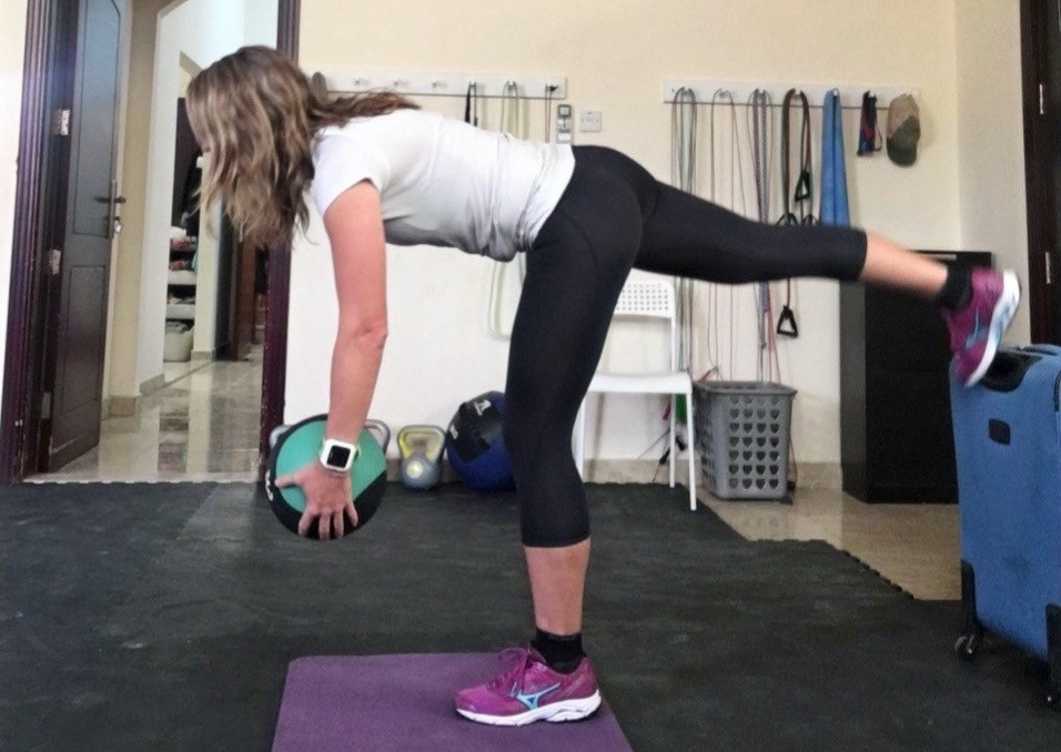 Alternative exercises