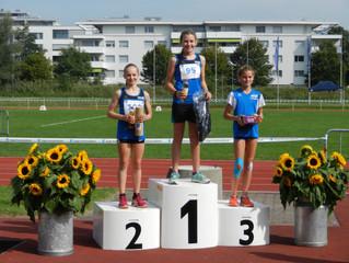 49.38 Meter im Ballwurf für Nora Emmenegger – Schweizer Saisonbestleistung!