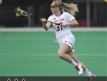 BBL Alum Meghan Siverson: The Unsung Hero of Maryland Women's Lacrosse