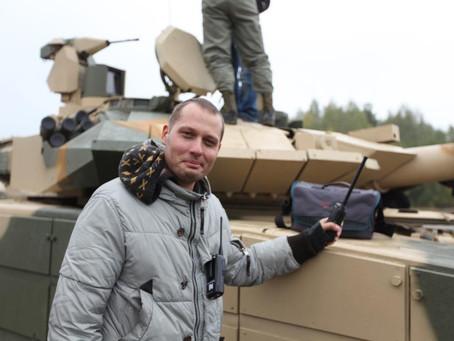T-90 & 'Терминатор'
