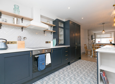 Brand new renovated St Ives holiday cottage, with hot tub - book now for 2020/21!
