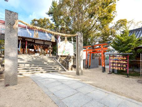 出張撮影のカメラマンを神社に呼びたいときの注意点(七五三・お宮参り)