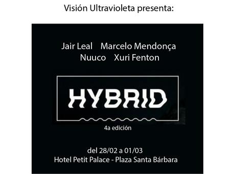 Hybrid 2020